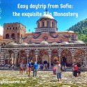 Daytrip from Sofia_ the exqiosite Rila Monastery