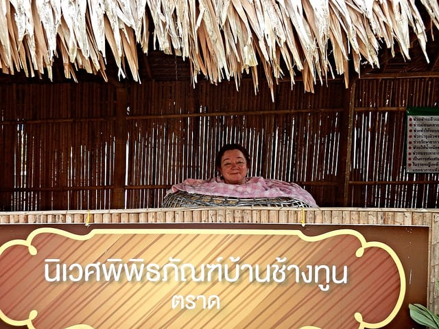Changtune eco spa Thailand