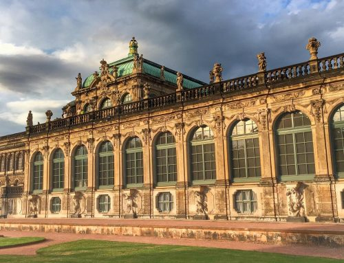 11 things you'll love about Dresden