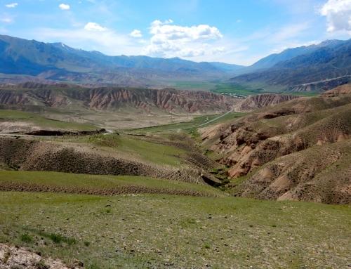Kazakhstan & Kyrgyzstan with G Adventures: a trip review