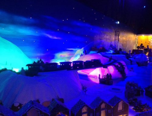 Bergen: Gingerbread town 2016 in photos