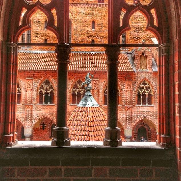 Malbork Castle history