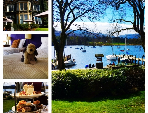 The Waterhead: A Boutique Hotel in the English Lake District