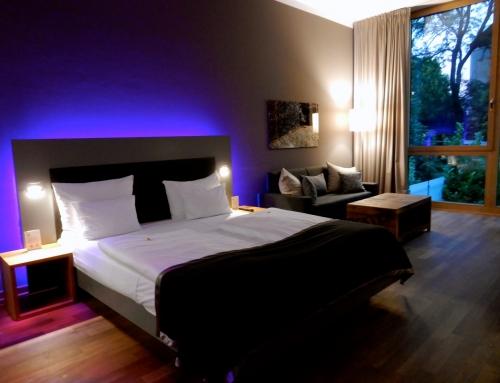 Qube hotel Heidelberg – a review