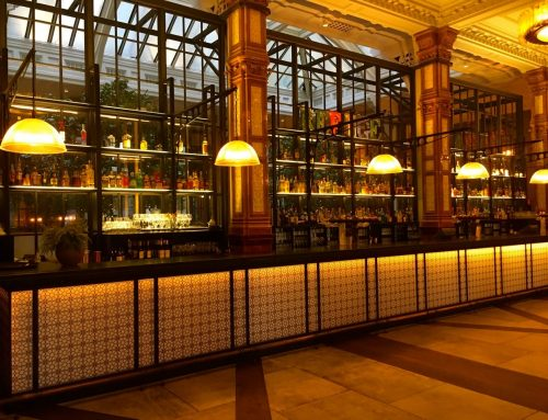 The Principal Manchester: a gorgeous space in a gutsy city