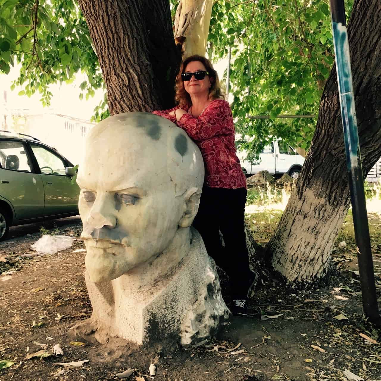 Soviet Yerevan Armenia Sophie S World Travel Inspiration