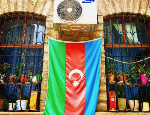11 things you'll love about Baku