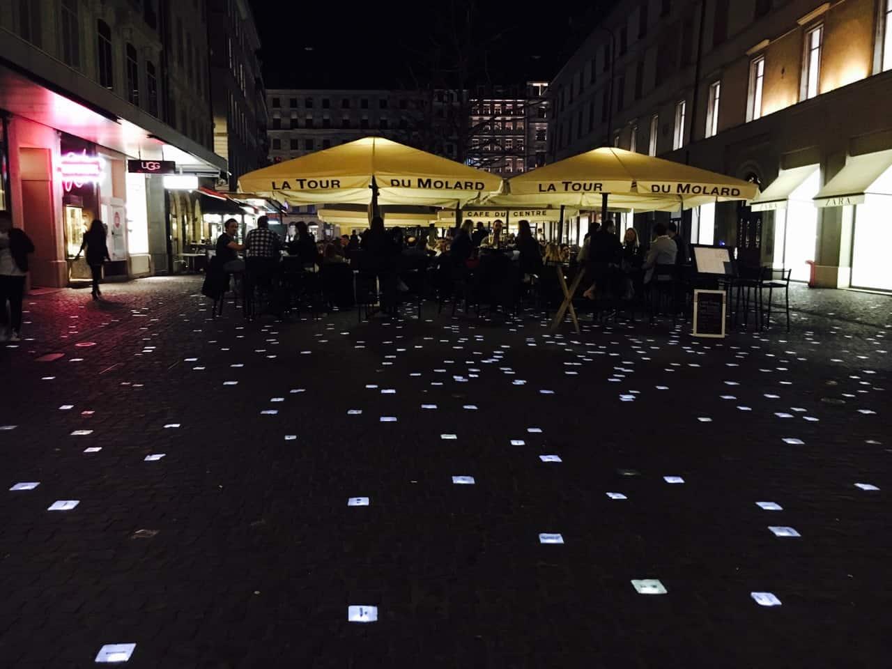 Glamorous Geneva in 60 snaps