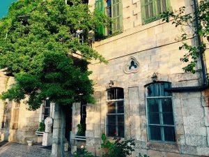 Palmyra Hotel Baalbek Lebanon review