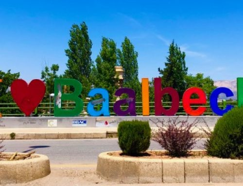 Baalbek, Anjar and wine: 3 highlights of the Bekaa Valley
