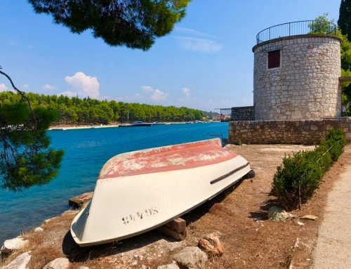 Day Out Split: Hvar Island and Stari Grad
