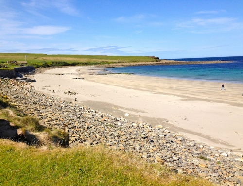 Neolithic Orkney: let your imagination run wild