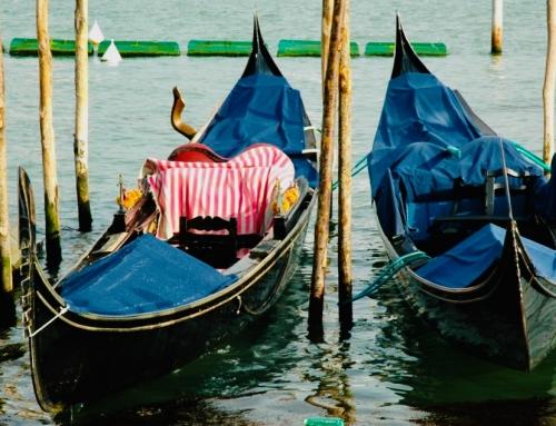 Venezia la bella