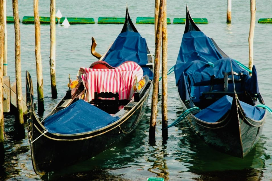 Venezia la bella - Sophie's World Travel Inspiration