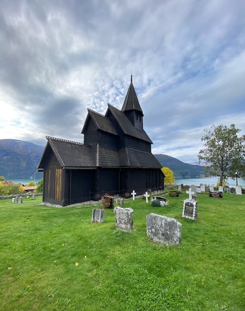 Stave churches - and a rant - Sophie's World Travel Inspiration