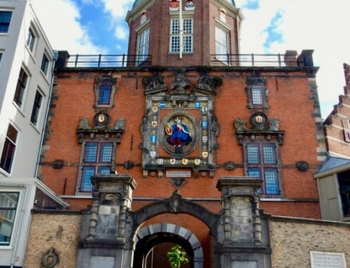 Dordrecht: 11 things you'll love about this island city