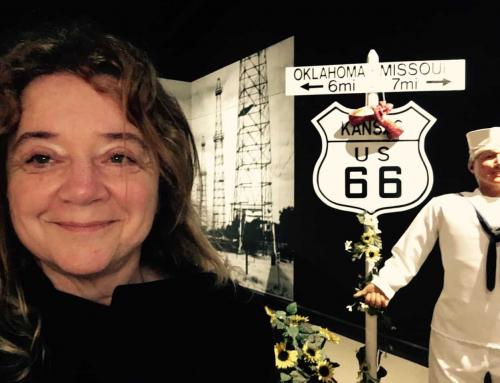 Route 66: Western Oklahoma